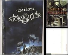 Horror Curated by Eureka Books, ABAA