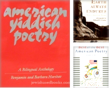 Anthologies (Poetry) Curated by Montreal Books
