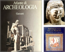 Archeologia Curated by CivicoNet, Libreria Virtuale