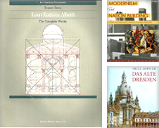 Architecture Curated by BookScene