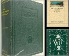 Antiquarian Books Proposé par Inga's Original Choices