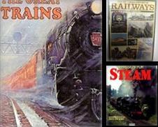 Eisenbahn Sammlung erstellt von BrückenBuchhandlung und Antiquariat
