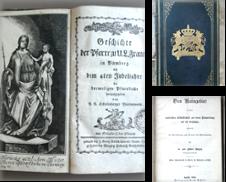 Bavarica Sammlung erstellt von Antiquariat Dieter Zipprich