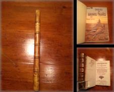 Caccia de Libreria Scripta Manent