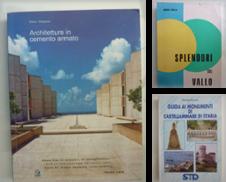 Architettura ed Arte Sammlung erstellt von Historia, Regnum et Nobilia