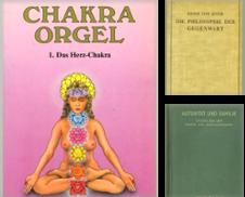 Esoterik Sammlung erstellt von Anti-Quariat (Inh. Udo Koch)