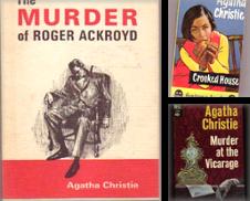 Agatha Christie de Nessa Books