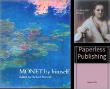 Art History Sammlung erstellt von Alpha 2 Omega Books BA