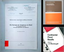 Bergbau-Geologie Sammlung erstellt von Wissenschaftl. Antiquariat Th. Haker e.K