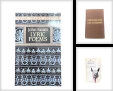 Belletristik Sammlung erstellt von nostalgie-salzburg
