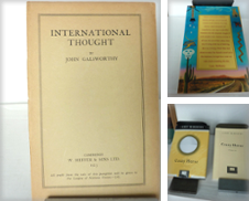 20th Century Literature Curated by Discovery Bay Old Books