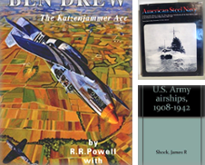 Military Curated by TransAmerica Books
