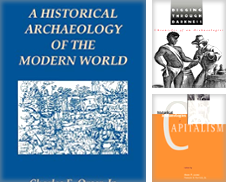 Archaeology Curated by Research Ink