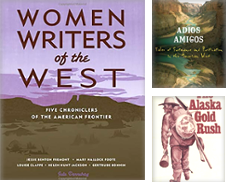 American West Curated by Taos Books