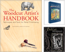 Art Curated by High Park Books