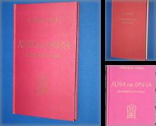 Anthroposophie Sammlung erstellt von Buchspeicher Patrick Wellmann