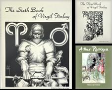 Art Sammlung erstellt von John W. Knott, Jr, Bookseller, ABAA/ILAB