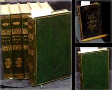 Alte Drucke 1800 bis 1870 Sammlung erstellt von Antiquariat Hoffmann