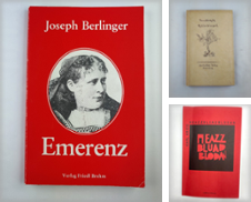 1110 Heimat & Dialekt Sammlung erstellt von REDIVIVUS Buchhandlung & Antiquariat