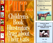 Animal Science Curated by All Booked Up