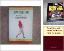 Baseball Instructional Curated by Mike's Baseball Books