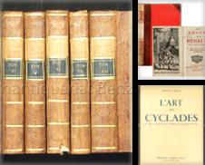 Geschichte & Kulturgeschichte Sammlung erstellt von EOS Buchantiquariat Benz