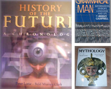 Anthropol Curated by Ed Buryn Books