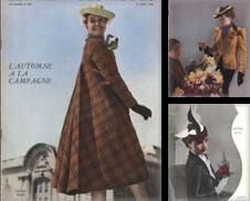 1930s Sammlung erstellt von Antiq. Bookfarm/ Sebastian Seckfort