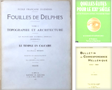 Archéologie Curated by Calepinus, la librairie latin-grec