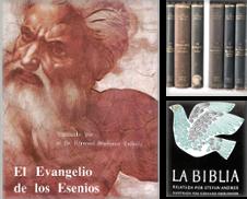 Biblias, Religión Sammlung erstellt von LLIBRERIA CARLOS
