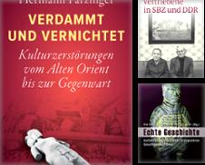 Geschichte & Politik Sammlung erstellt von Modernes Antiquariat - bodo e.V.