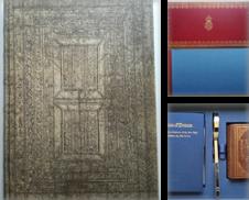 Buchwesen (Bibliophile Ausgaben) Sammlung erstellt von Antiquariat Kunsthaus Adlerstrasse
