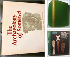 Archaeology Curated by Kerr & Sons Booksellers ABA
