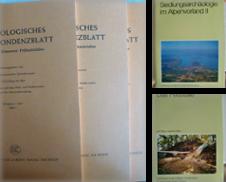 Archäologie Proposé par Herr Klaus  Boettcher