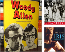 Biography Curated by Alexander Books
