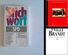 Arbeiterbewegung Sammlung erstellt von Versandantiquariat Lenze,  Renate Lenze