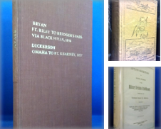 Americana (Railroads, Emigrant Trails & Freighting) Curated by Jayhawker Special Collections