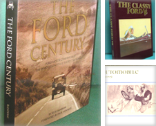 American Automobiles Curated by Dearly Departed Books