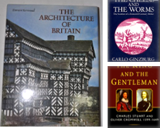 16TH Century History Curated by Fireside Bookshop
