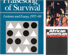 African American Curated by Daedalus Books