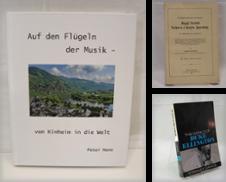 Biografien Sammlung erstellt von Antiquariat Wilder - Preise inkl. MwSt.