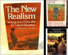 Literature Proposé par Yosemite Street Books