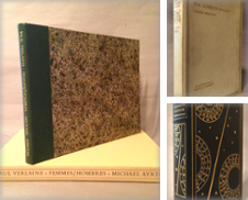 Leather Bound Books Curated by Books & Bidders Antiquarian Booksellers