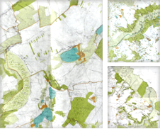 Mecklenburg Sammlung erstellt von Archiv Fuenfgiebelhaus