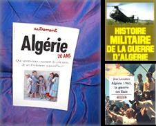 Algérie Proposé par A TOUT LIVRE