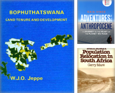 Anthropology Curated by Godley Books