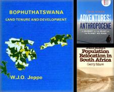 Anthropology Proposé par Godley Books
