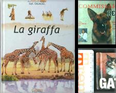 Animali Curated by Librodifaccia