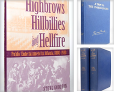 Americana de Resource for Art and Music Books