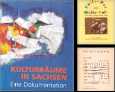 Erstausgaben Sammlung erstellt von Antiquariat Kastanienhof